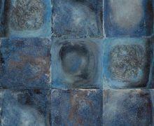 Noviton 60x60x4cm BetonArt Blue
