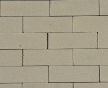 Oprit-steen 11x33x8cm Grijs