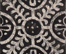 Noviton Ibizia betontegel vloerkleed tegels