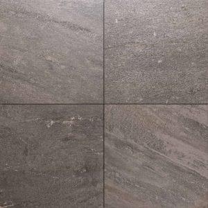 Cerasun Quartz Dark Grey 60x60x4cm