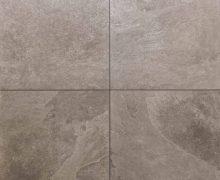 Cerasun Liguria Grigio 60x60x4cm keramische tegels met ondervloer
