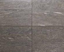 Cerasun Pietra Di Vals Antracite keramische tegels met ondervloer