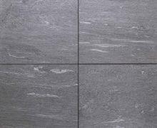 Pietra Di Vals Grigio Cerasun keramische tegels met ondervloer