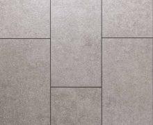 Cerasun Moderno Grigio 40x80x4cm keramische tegels met ondervloer