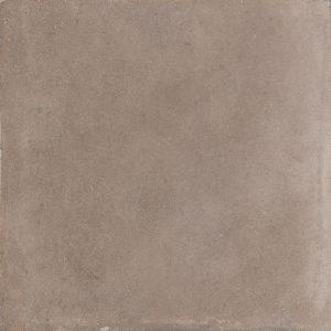 Contemporary Brown 60x60x3cm keramische buitentegel bruin grijs klijn
