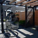 Tuin aanleg in Leeuwarden door Totaal Bestrating