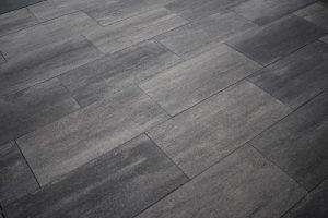 60Plus Soft Comfort 40x80x4cm grijs/zwart
