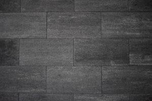 60Plus Soft Comfort 30x60x4cm grijs/zwart