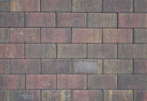 Tremico betonklinkers 7cm bont