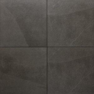 'TRE' Slate Grey 60x60x3cm kramische buitentegels