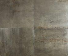 'TRE' Ferro Greige 60x60x3cm keramische buitentegels