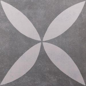 GeoCeramica Stavelot Decoro 100x100cm