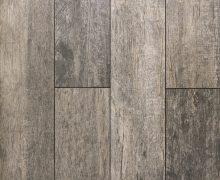 Rustic Wood Oak Grey 30x120x2cm